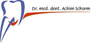 Zahnarztpraxis Achim Schorm